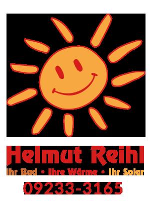 Reihl – Bad Heizung Solar Logo